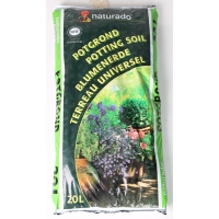 Naturado potting soil
