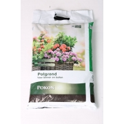 Pokon potting soil
