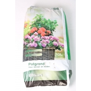 Pokon potting soil 70L