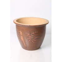 Bamboo Carving Jar3